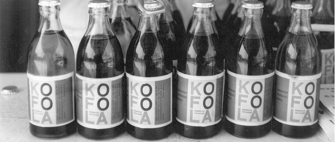 Kofola: The Czech Coca-Cola