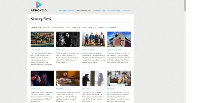 , Czech Indie Alternatives to Netflix, Expats.cz Latest News & Articles - Prague and the Czech Republic, Expats.cz Latest News & Articles - Prague and the Czech Republic