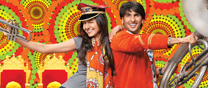 Indian Film and Food Festivals