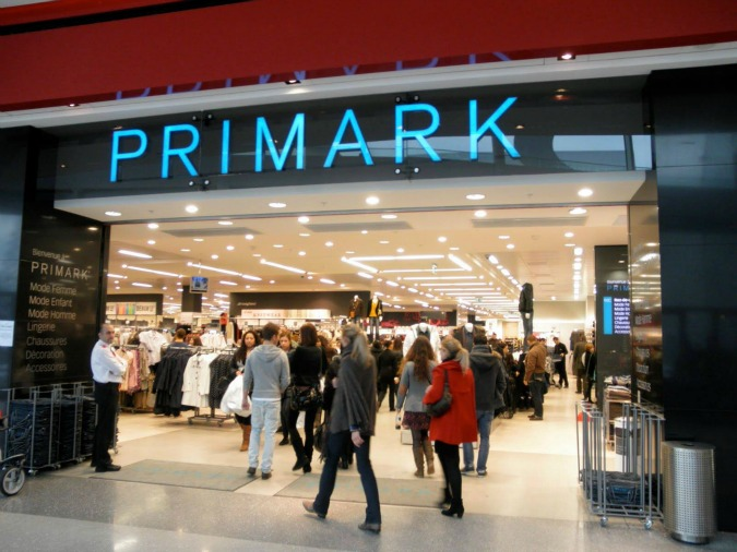 Photo: Primark Dresden Facebook