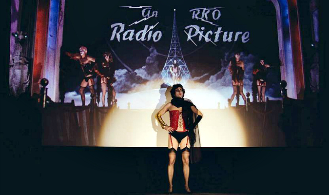 Rocky Horror Picture Show Live Returns to Prague's Kino Aero