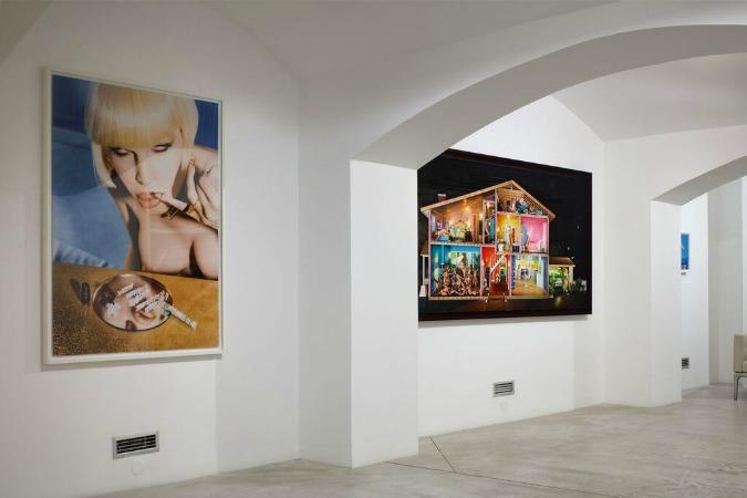 Photo: DSC Gallery Prague