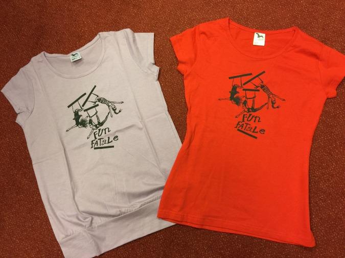 WIN: Festival Passes to Fun Fatale + T-Shirts