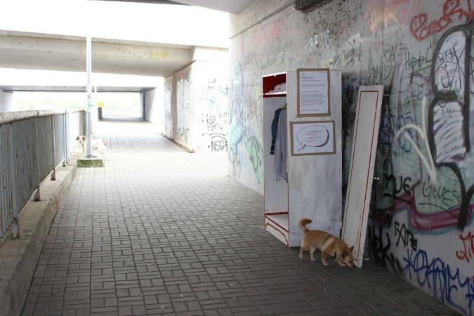 Photo: Architekti bez hranic / Facebook