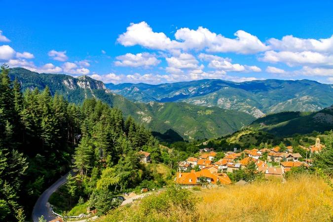 Bulgaria / Pixabay