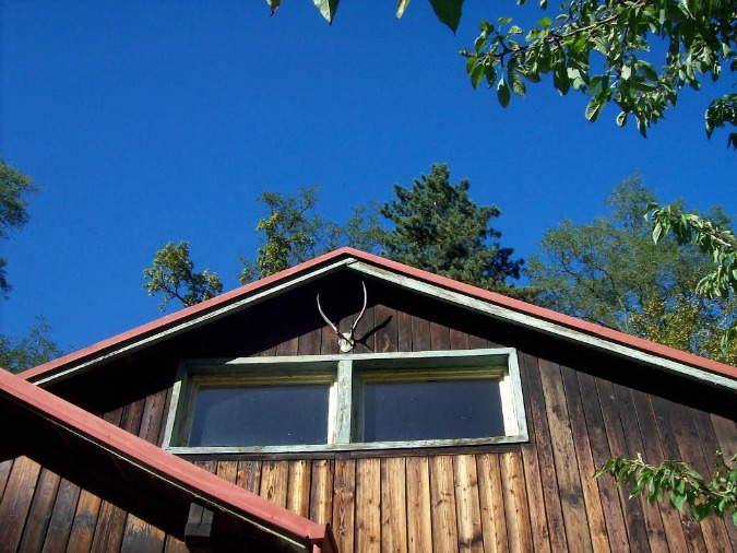 How to Survive A Czech Summer Cottage Stay