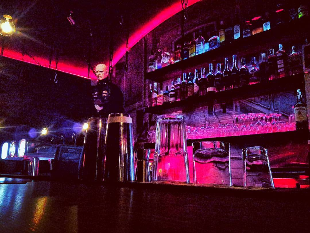 , The Bar of Your Nightmares Opens in Prague, Expats.cz Latest News & Articles - Prague and the Czech Republic, Expats.cz Latest News & Articles - Prague and the Czech Republic