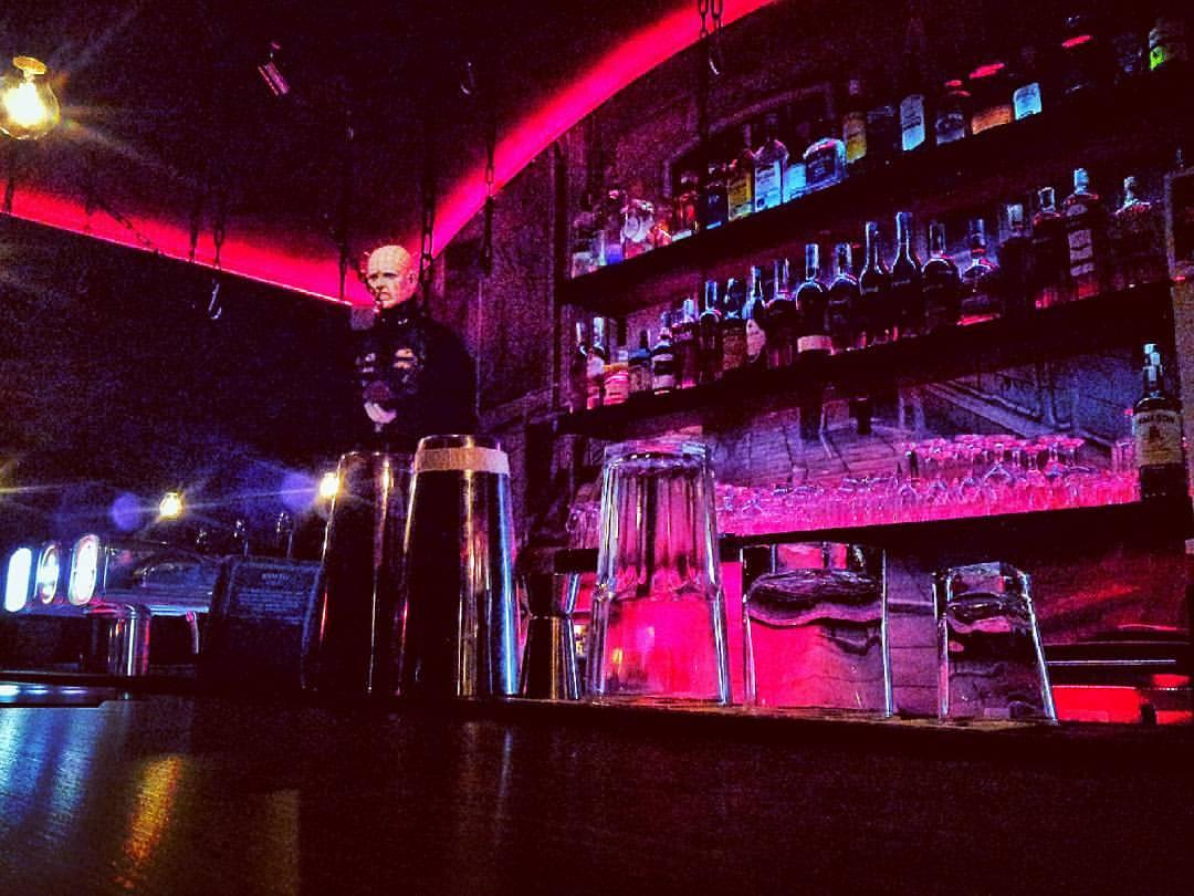 Photos: Facebook / Nightmare Prague Horror Bar
