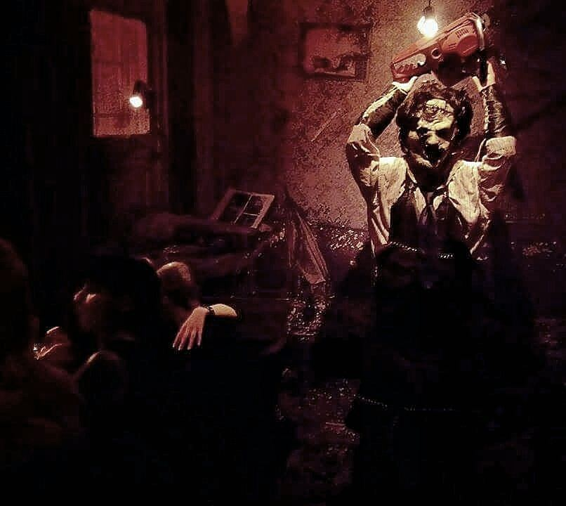 The Bar of Your Nightmares Opens in Prague