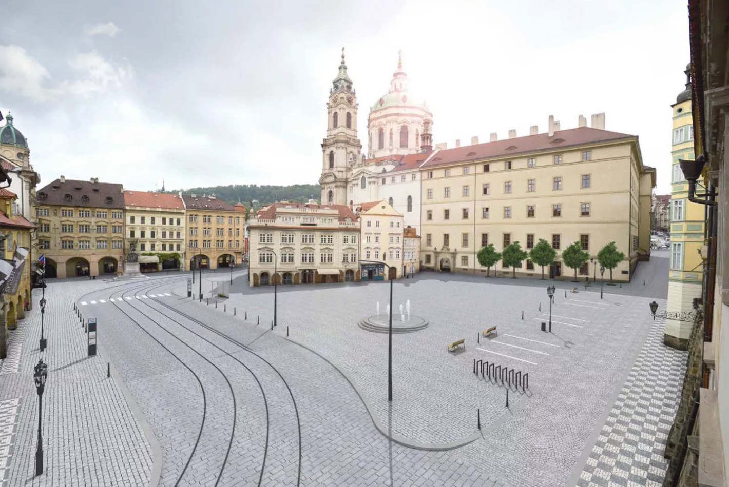 Image: Ateliér Hájek