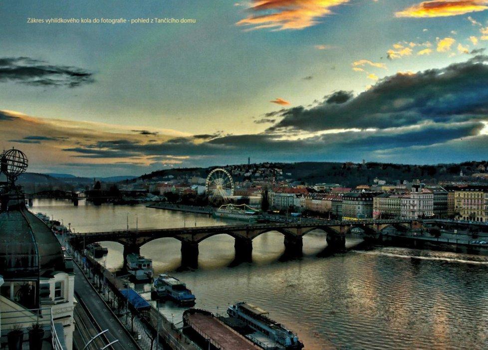 Visualization: Prague 5