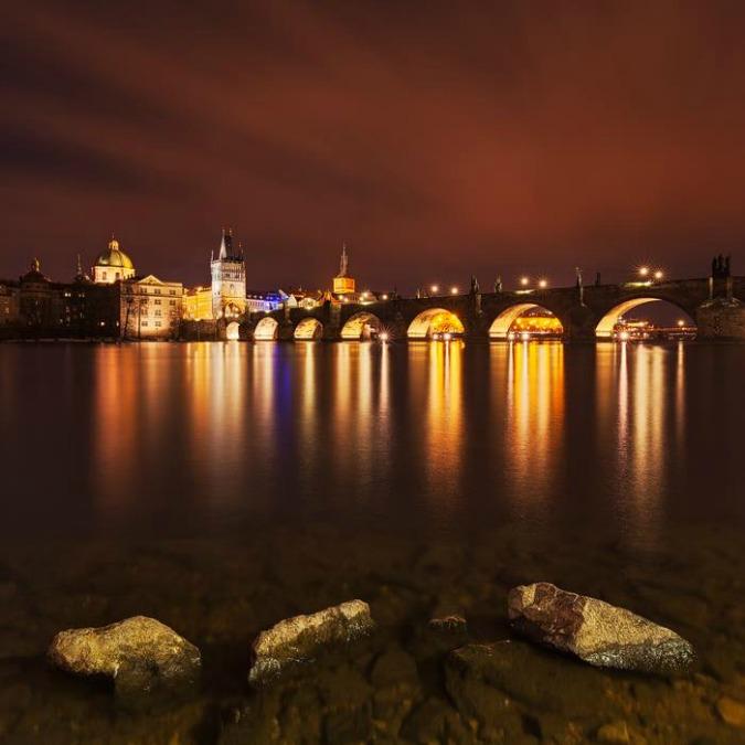 Czech Photographer Gains Millions of Fans Worldwide