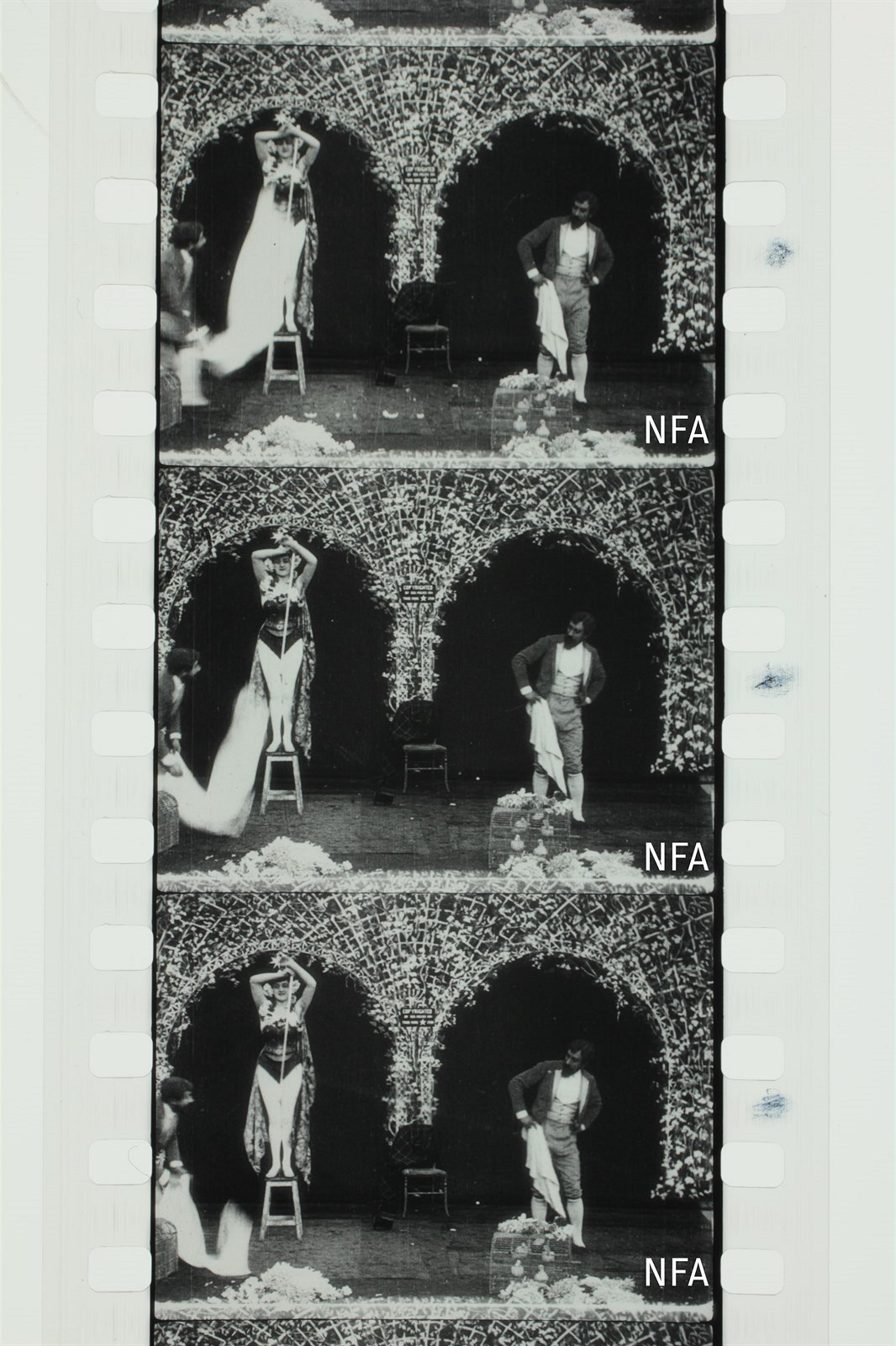 Image: Czech National Film Archive