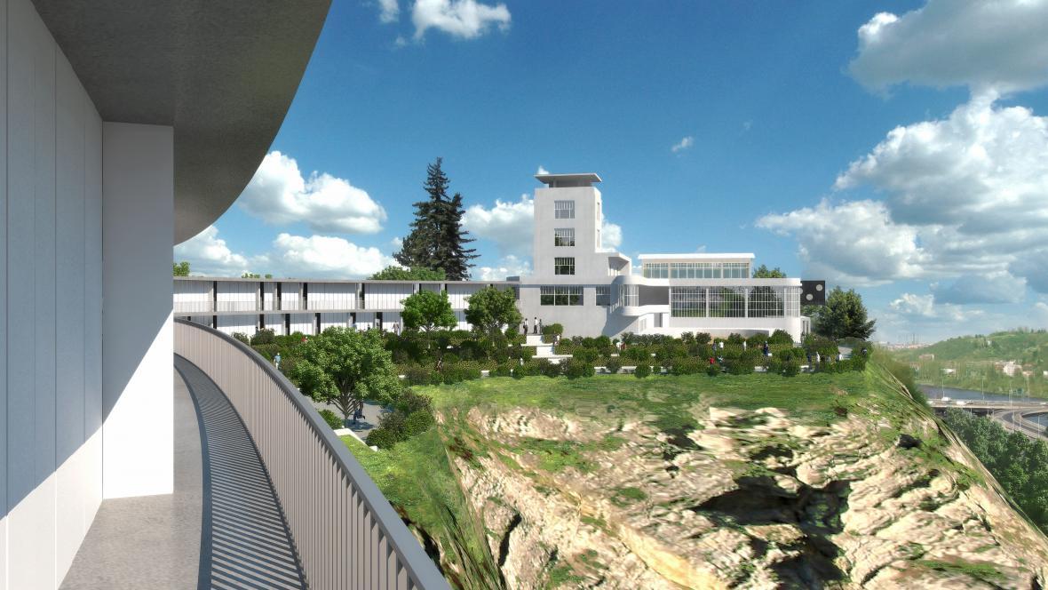 Kuba & Pilař Architects