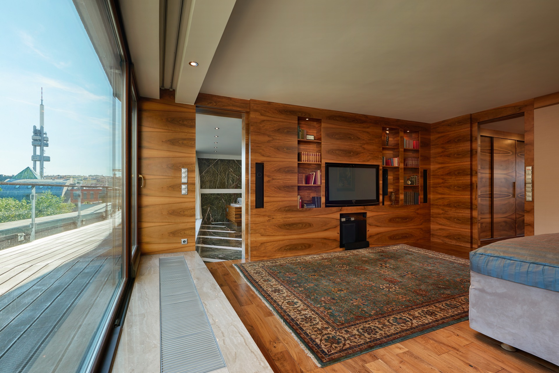 Photo: Penthouse Jeseniova