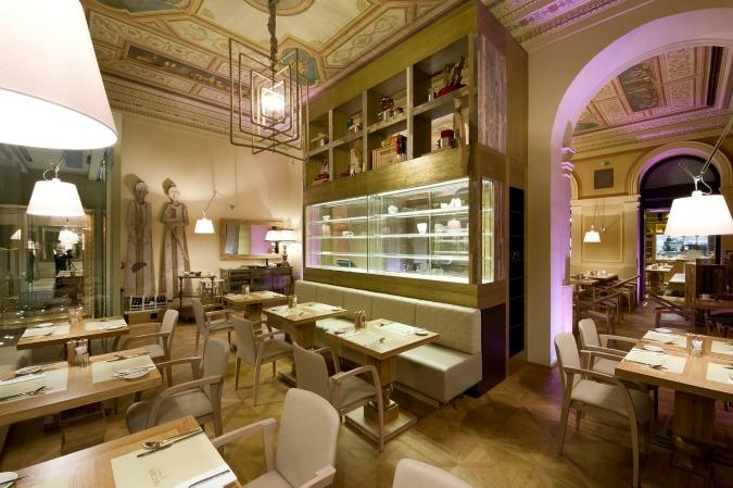 , Celeb Chef Zdeněk Pohlreich Opens New Restaurant, Expats.cz Latest News & Articles - Prague and the Czech Republic, Expats.cz Latest News & Articles - Prague and the Czech Republic
