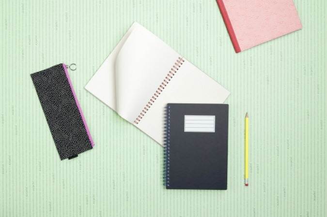 Win a Papelote notebook