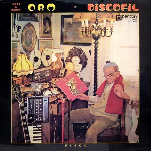 Discofil, 1979 / Discogs.com
