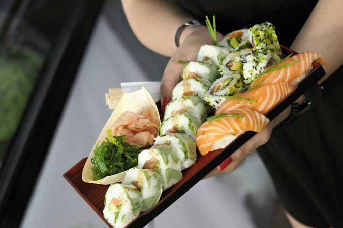 Sushi Dushi / Photo: Facebook