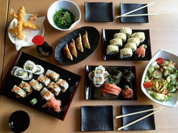 Yami Sushi Bistro / Photo: Facebook
