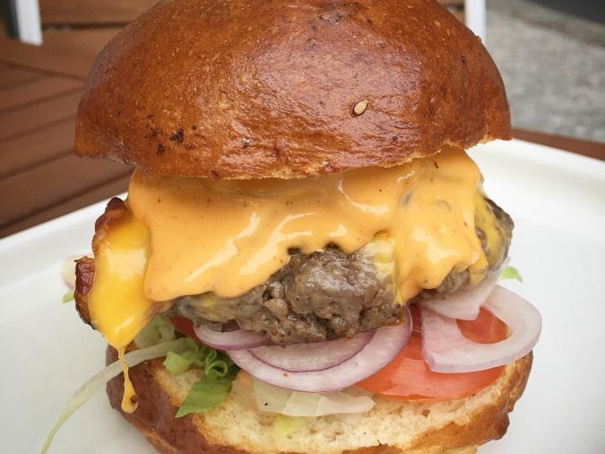Brewsta's Burgers 2016