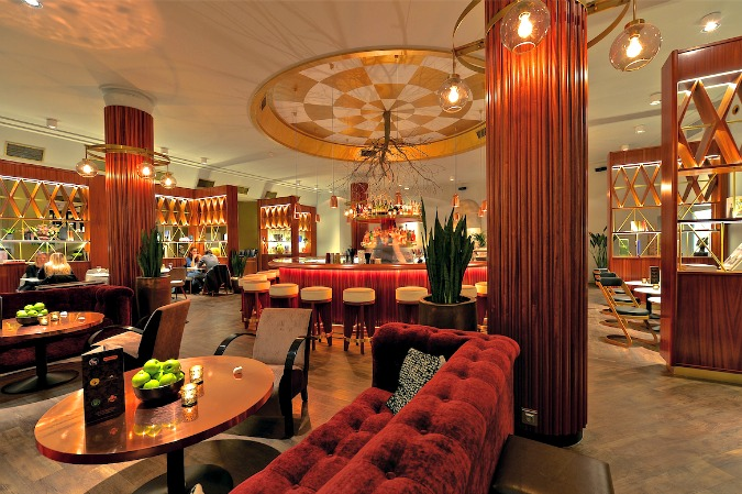 A New Era of Dining in Downtown Prague