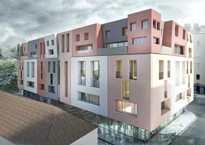Visualization: Fránek Architects