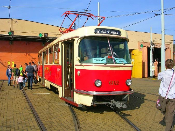 Photo: Wikimedia/ŠJů