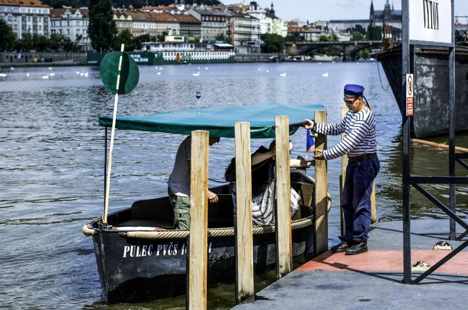 Photo: Pražské náplavky / Facebook