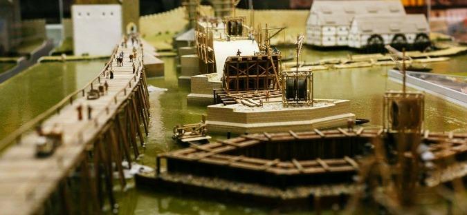 Photo: Muzeum Karlova mostu - The Charles Bridge Museum / Facebook