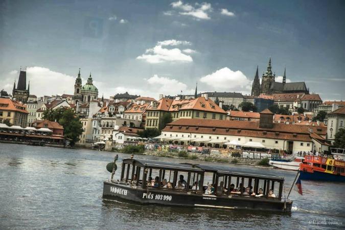 Photo: Prague Venice / Facebook