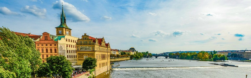 Prague is among the world s top 10 summer travel for Prague top 10