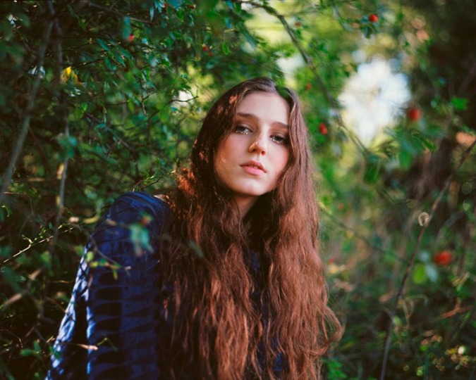 BIrdy is at Pohoda in SK