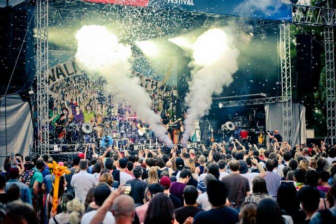 Metronome Festival 2016