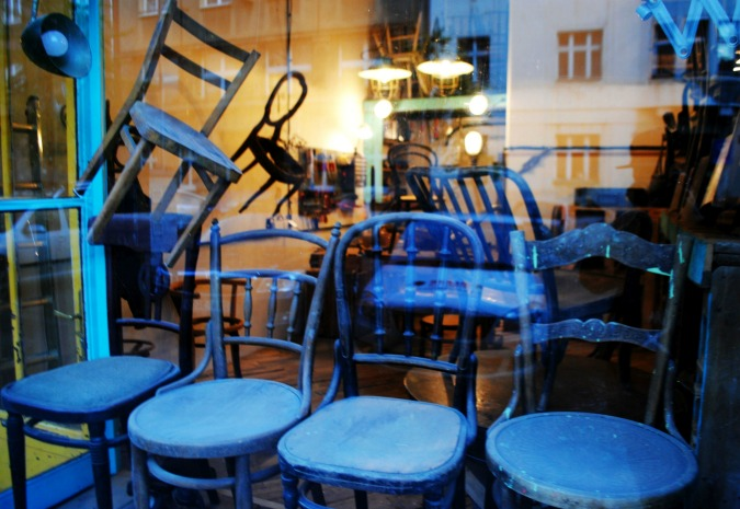 Prague Photo Story: Libeň/Palmovka
