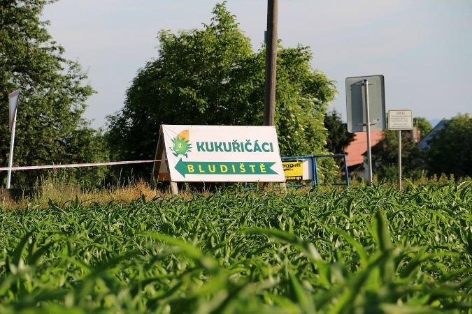 Photo: Kukuřičáci / Facebook