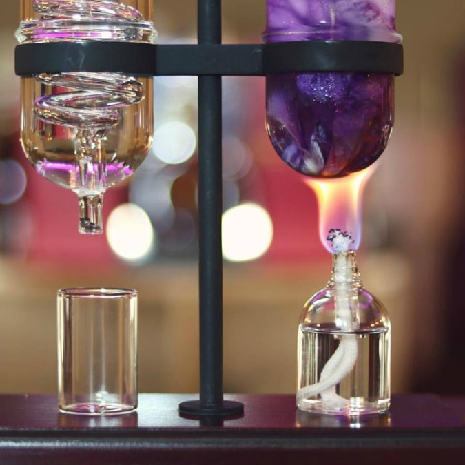 , Cocktail Emporium with Prague-Themed Drinks Opens on Wenceslas Square, Expats.cz Latest News & Articles - Prague and the Czech Republic, Expats.cz Latest News & Articles - Prague and the Czech Republic