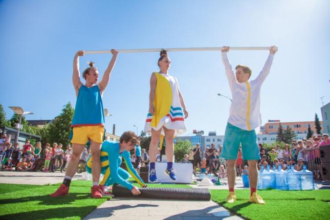 10 Thrilling, Dazzling, High-Flying Reasons to Visit Letní Letná 2017