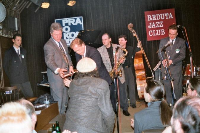 www.redutajazzclub.cz