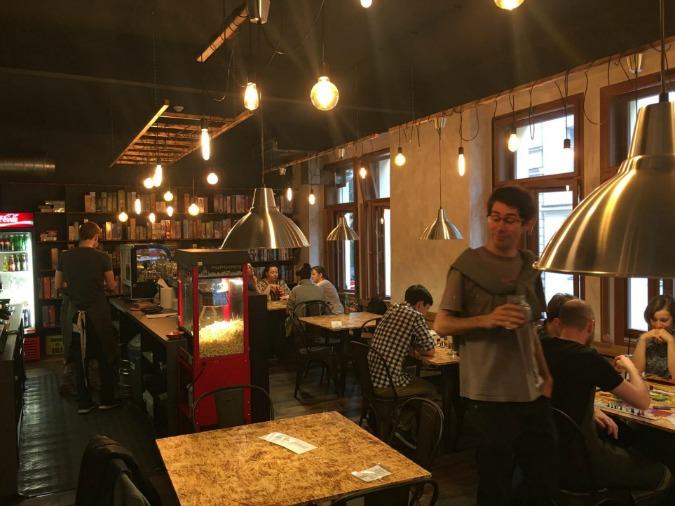 Photo: Facebook / Bohemia Boards & Brews Board Game Café