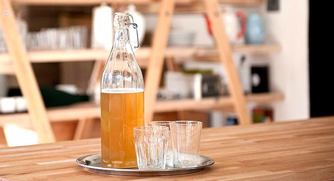 Cider in Všenory