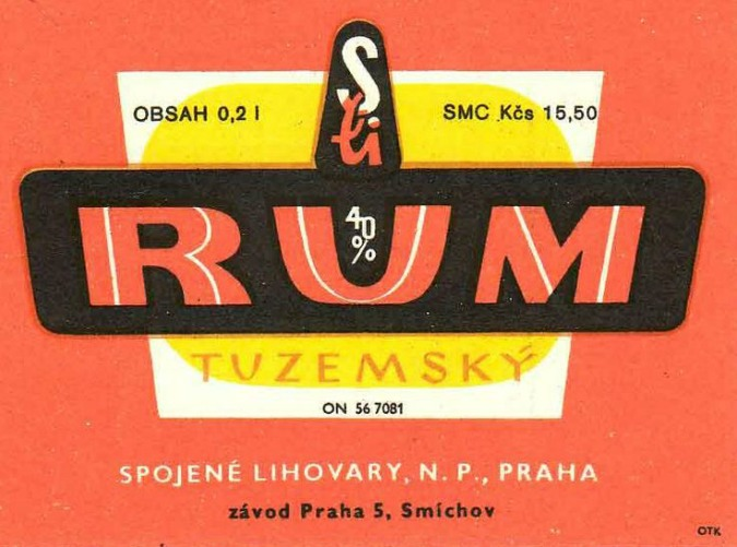 , Farewell Fake Rum? A Short History of the Endangered Czech Spirit, Expats.cz Latest News & Articles - Prague and the Czech Republic, Expats.cz Latest News & Articles - Prague and the Czech Republic
