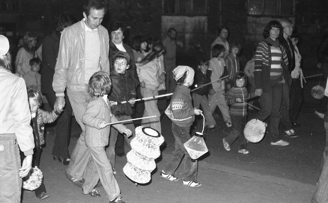 , Czech Autumn Tradition: Lantern Parades, Expats.cz Latest News & Articles - Prague and the Czech Republic, Expats.cz Latest News & Articles - Prague and the Czech Republic