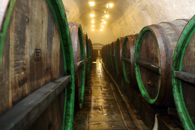 Pilsner Beer Was Invented 175 Years Ago this Week