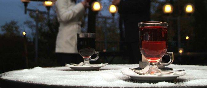 Winter BBQ: Extraordinary Parties in Mövenpick Hotel Prague