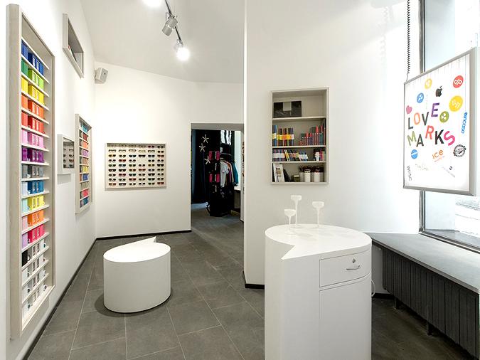 Botas 66 Gallery & Concept Store, Konviktská 30, Prague 1