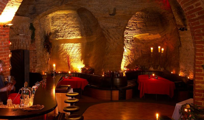 Restaurace Peklo (Hell)