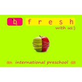 b fresh - international preschool