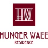 Hunger Wall Residence