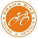 Praha Bike - Guided Bike Tours